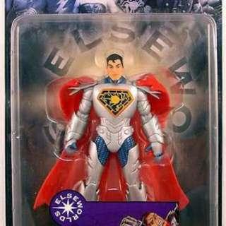 Elseworlds The Dark Side Good Superman DC Direct