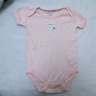 Burt's Bees Baby Body Suit