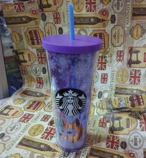 Thumbler Starbucks Xmas Edition