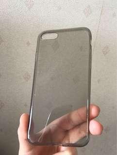 Iphone7極致纖薄通透手機殼