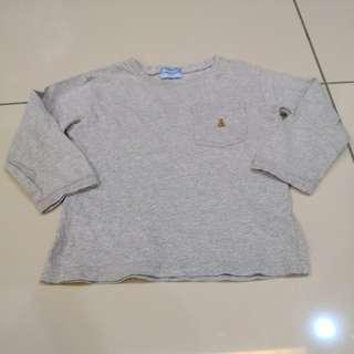 Donnay T-shirt (2-3y)