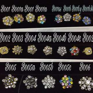 Brooches on sale!!!
