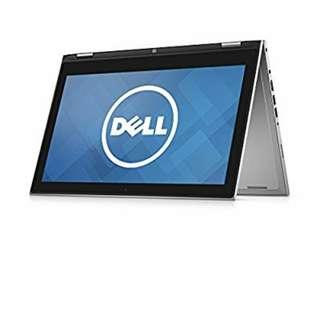 Dell i5 4120U 8gb touchscreen