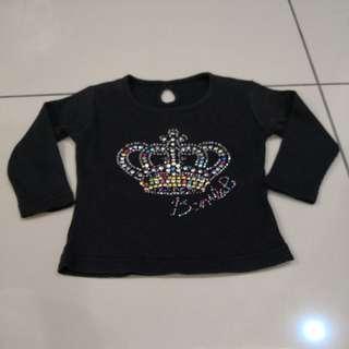 Baby Shirt (12-18m)
