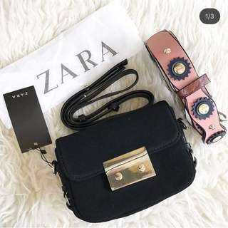 Tas Zara original new