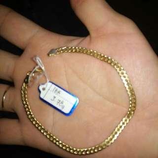 Saudi Gold bracelet
