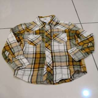 Koala kids Boy Shirt (3y)