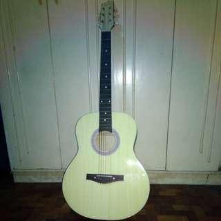 Cheap Guitar