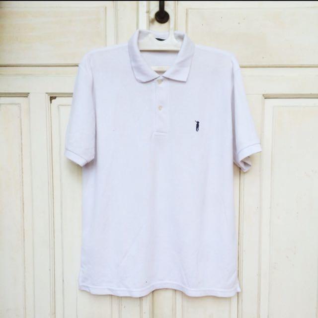 3pcs 💯rb 🛍 New! Polo shirt