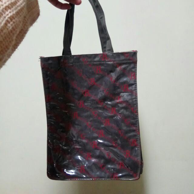 灰色防水提袋 #40元專區