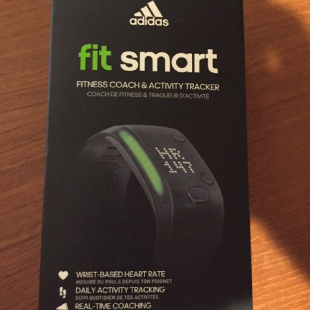 Adidas fit smart