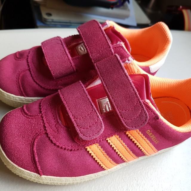Adidas Gazelle for Girls (Original)