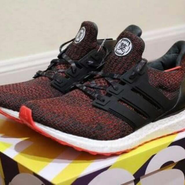 1aecaeacc Adidas Ultra Boost 4 CNY