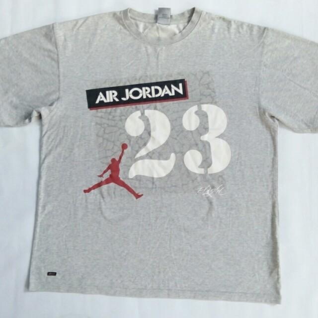 AIR JORDAN TEE