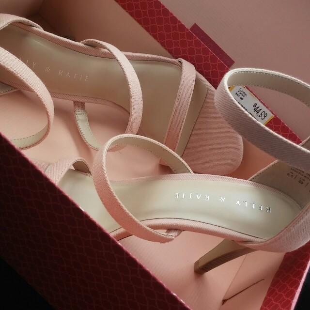 Brand new 8.5 Kelly & Kate heels