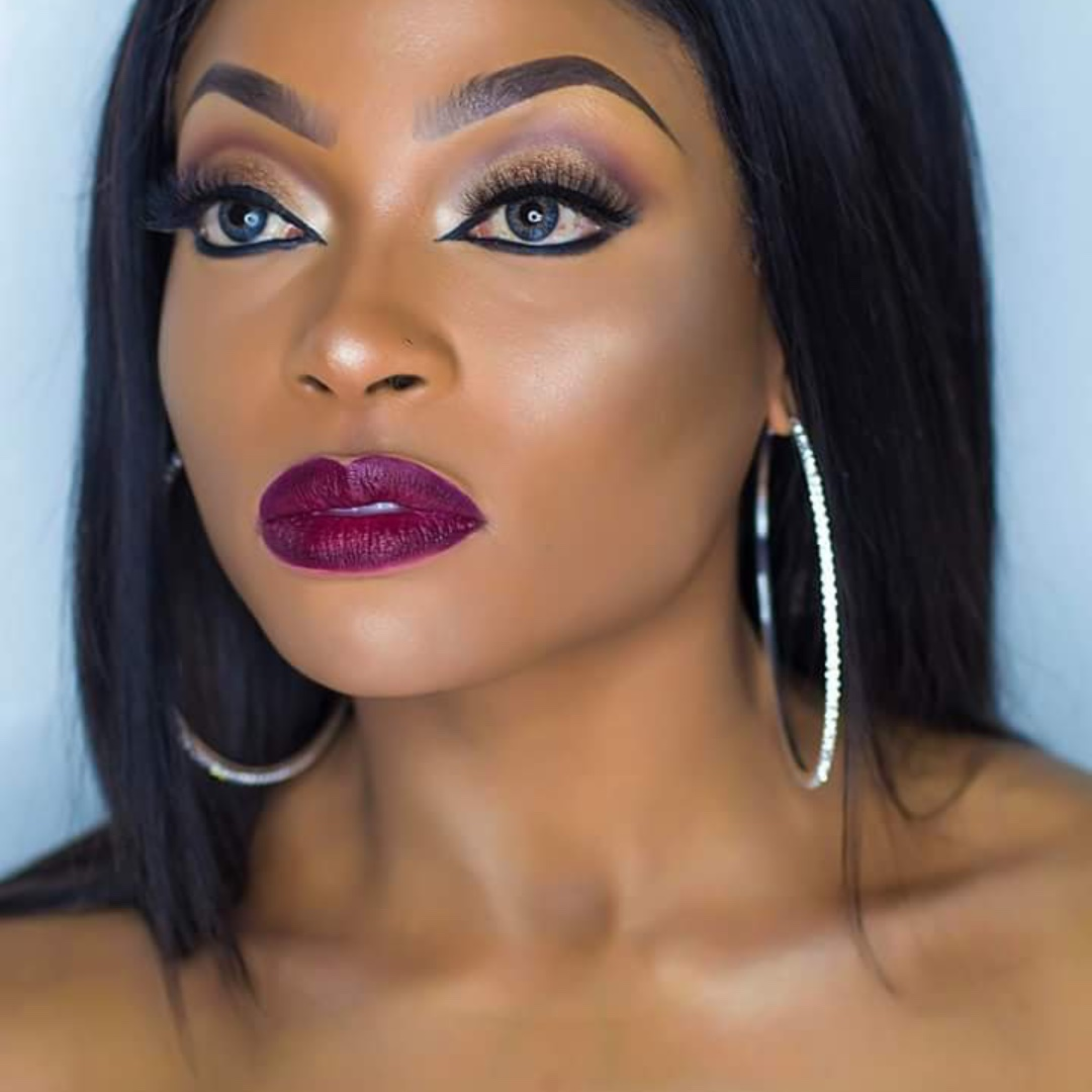 CHARLIZE MAIME MAKEUP ARTISTRY