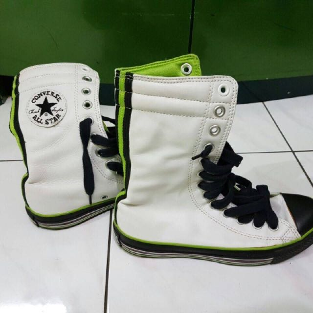 Converse all star size 38