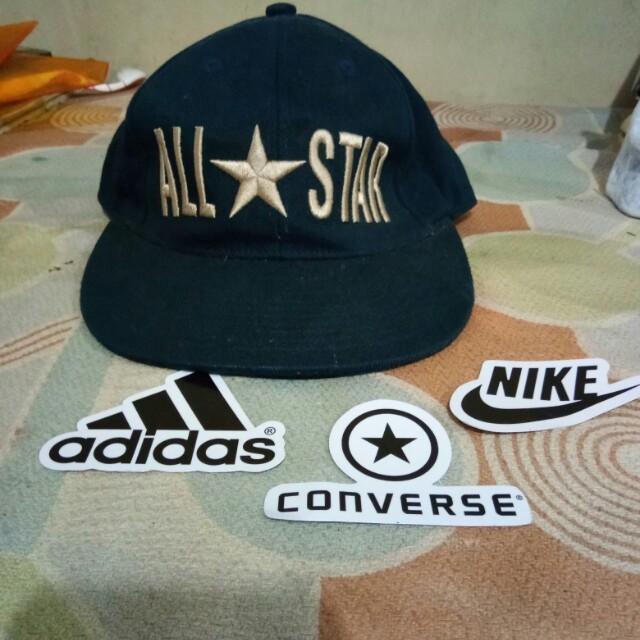 Converse All Star Snapback