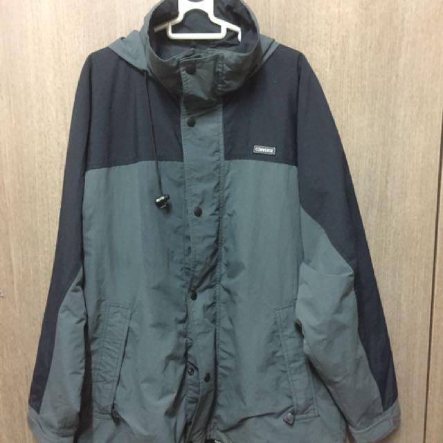 Converse mountain jacket L