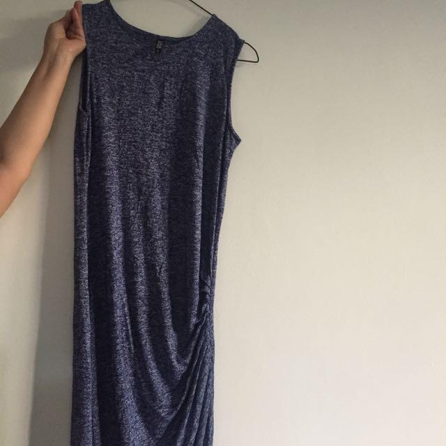 Cotton On - Blue Dress