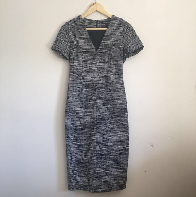 Country Road work dress