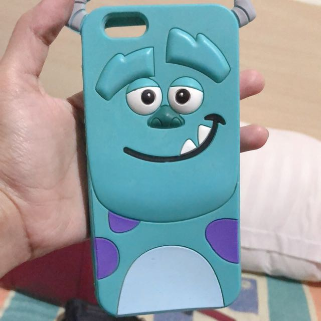 Disney Sullivan Iphone 6 Case
