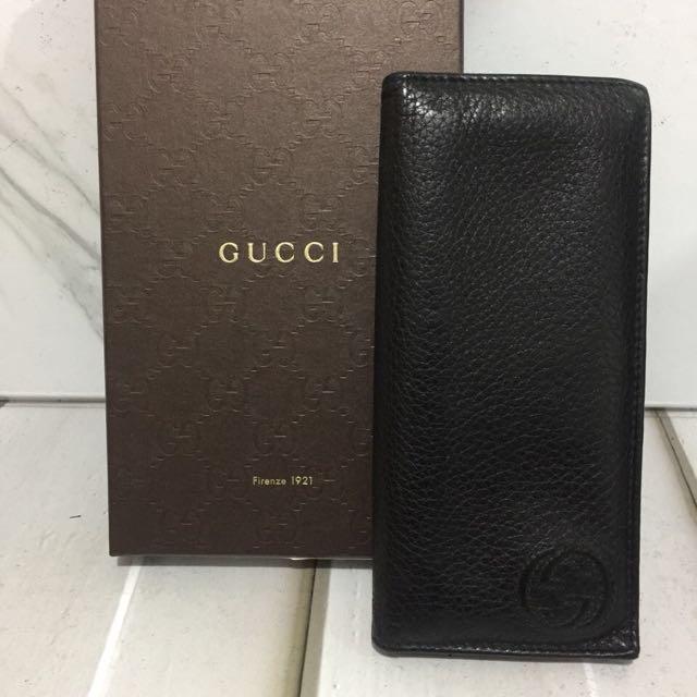 Dompet Guccissima Gucci