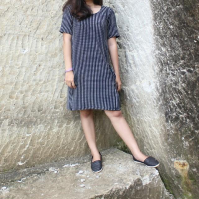 Dress by Stradivarius