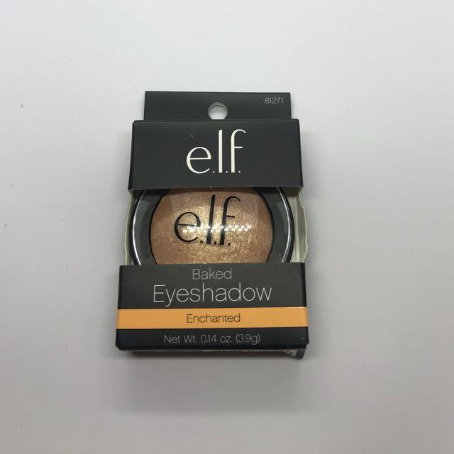 ELF Makeup Baked Eyeshadow - Enchanted