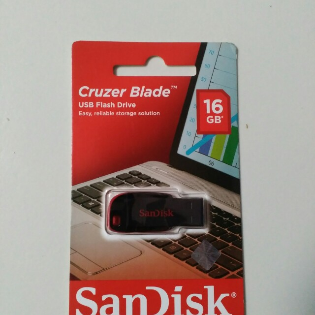 Flashdisk 'Sandisk'