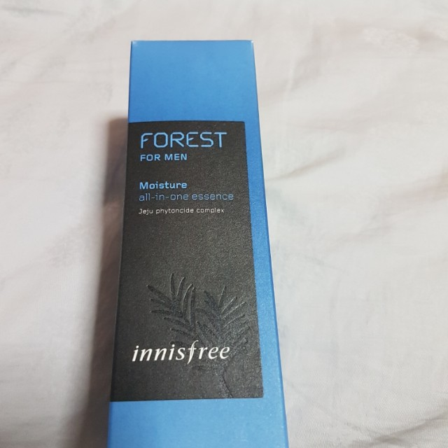 Innisfree Forest for men Moisture all-in-one essence