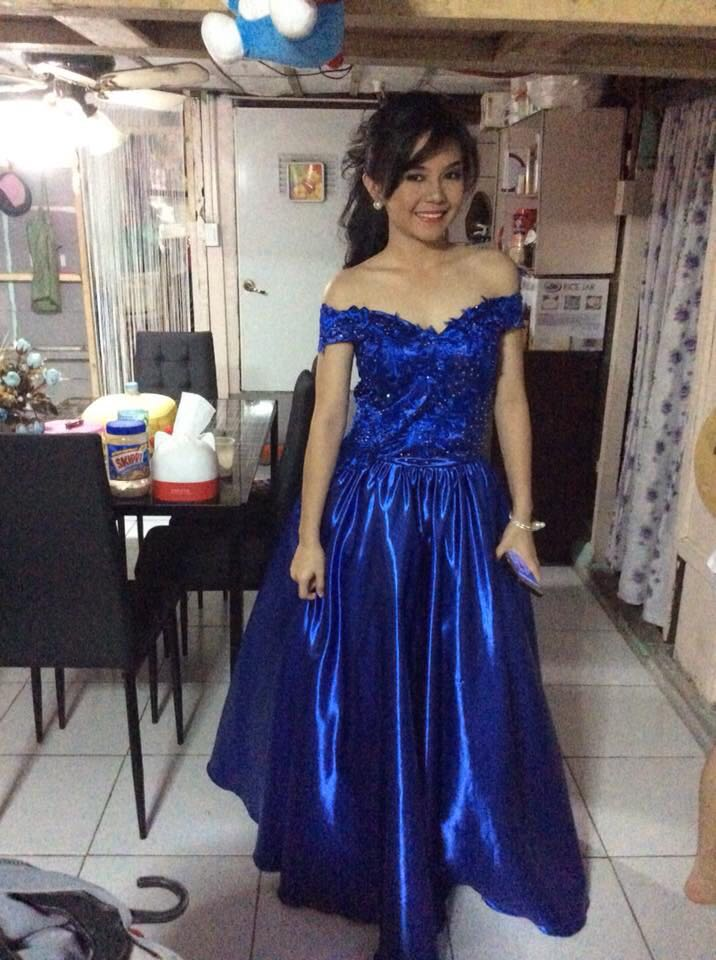 Gown 4 rent