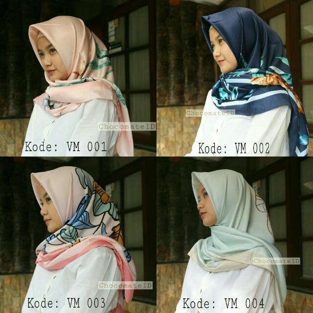 Hijab Square Motif (disc 10%)