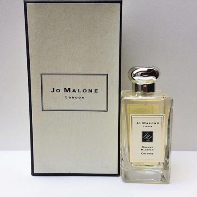 Jo Malone Authentic Perfumes