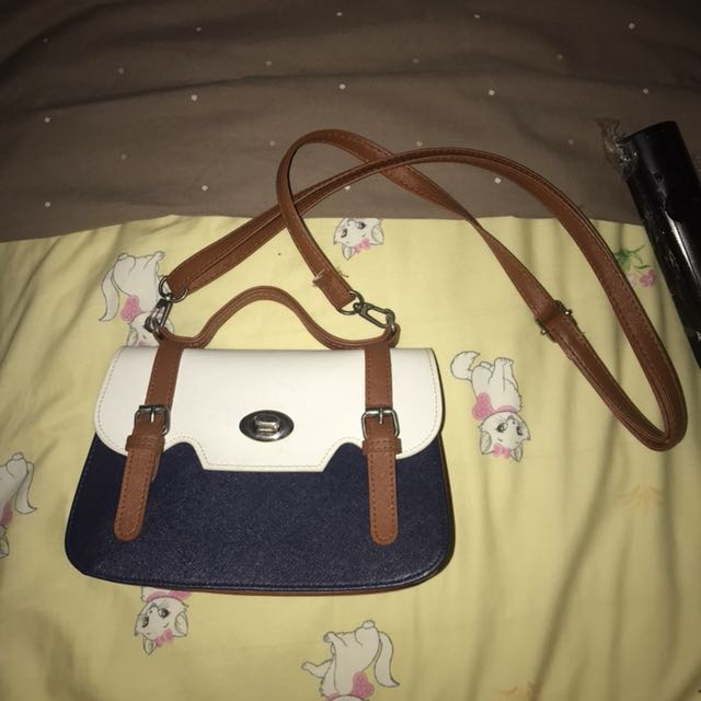 korean hand bag