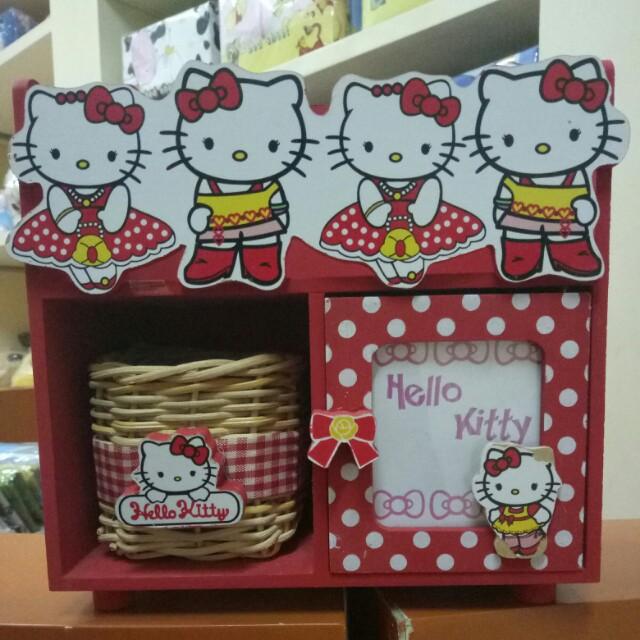Laci lucu Hello Kitty