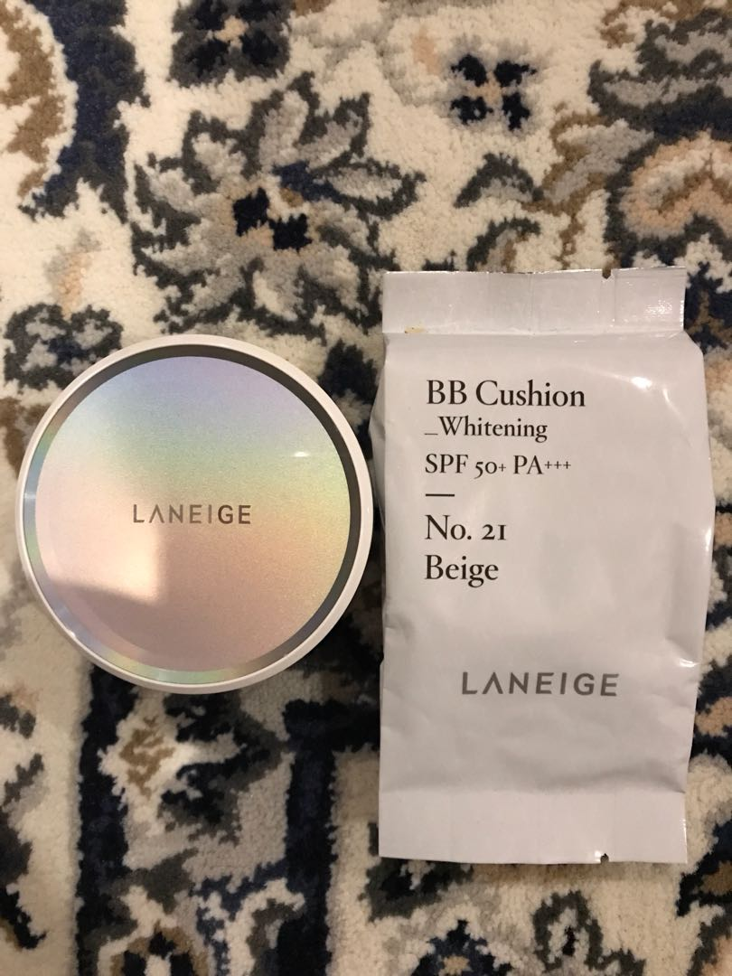 LANEIGE BB CUSHION Whitening 21
