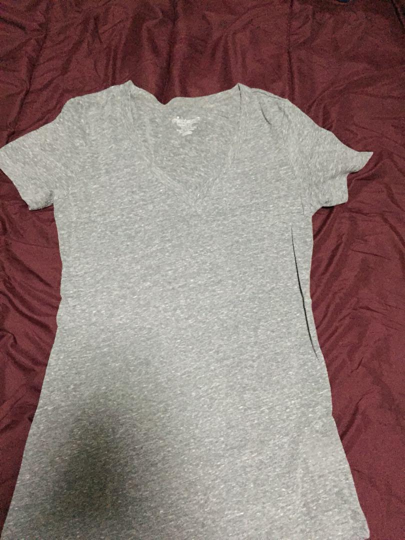 Light Grey Old Navy Shirt