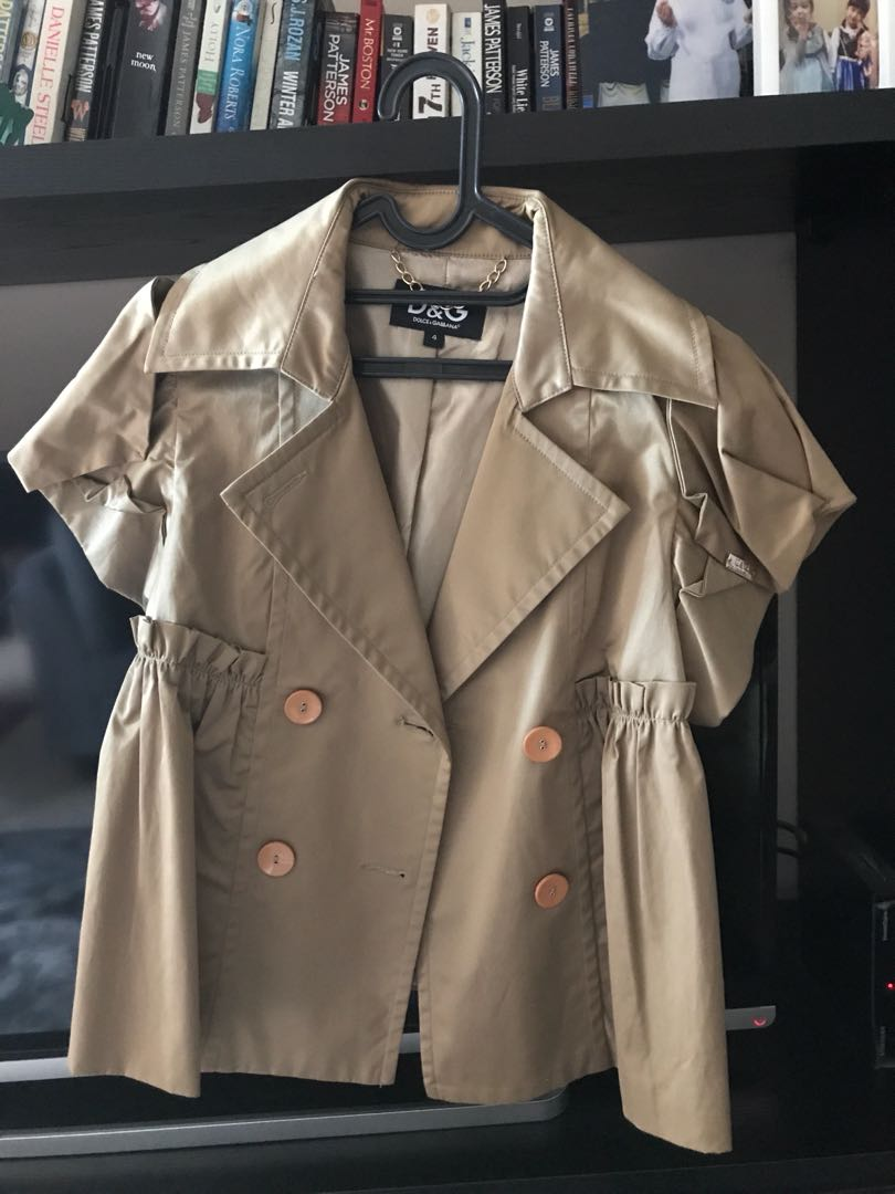Light Jacket from D&G