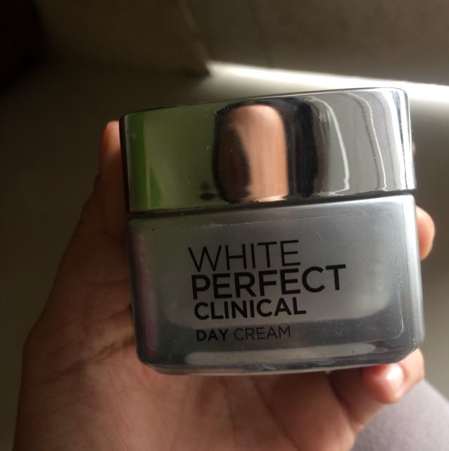 Loreal White Perfect Clinical-Day Cream