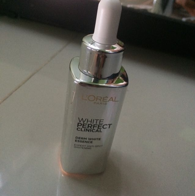 Loreal white perfect clinical-serum