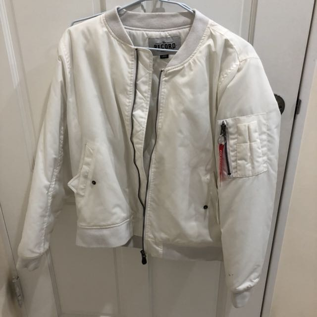 Ma-1外套