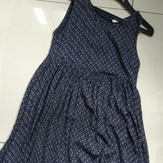 Mango midi dress size XS Fit To small