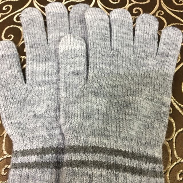MIT觸控手套