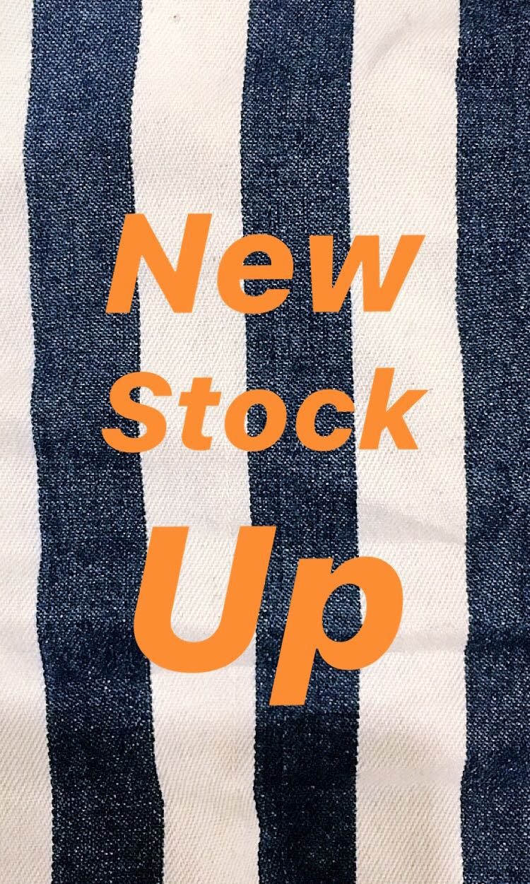 NEW AFORDABLE STOCK