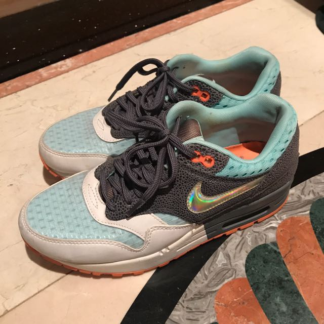 Nike Air Max size 37.5 us5.5 adidas nmd