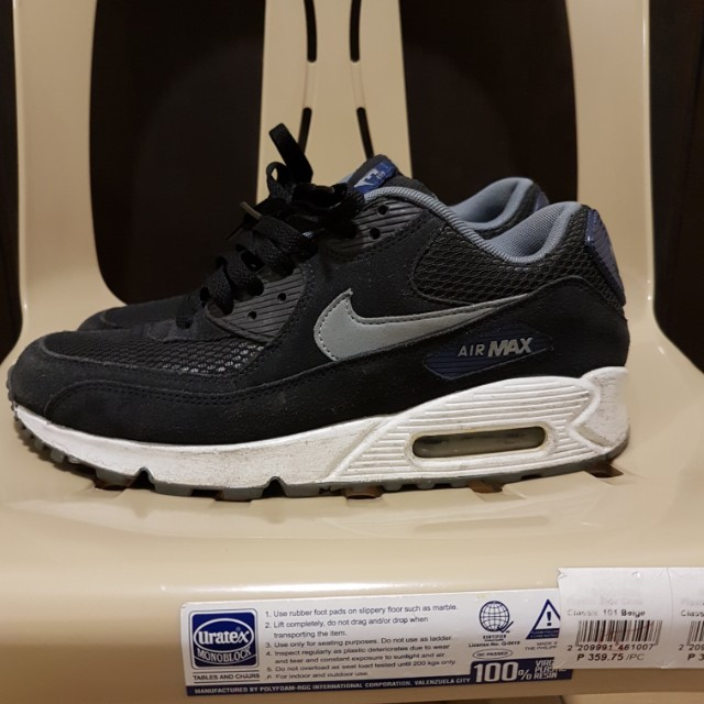 Nike Airmax 90 size 8 US