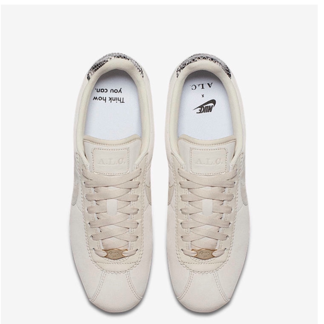 cheap for discount 39198 84a3c Nike Classic Cortez ALC Premium Limited Edition