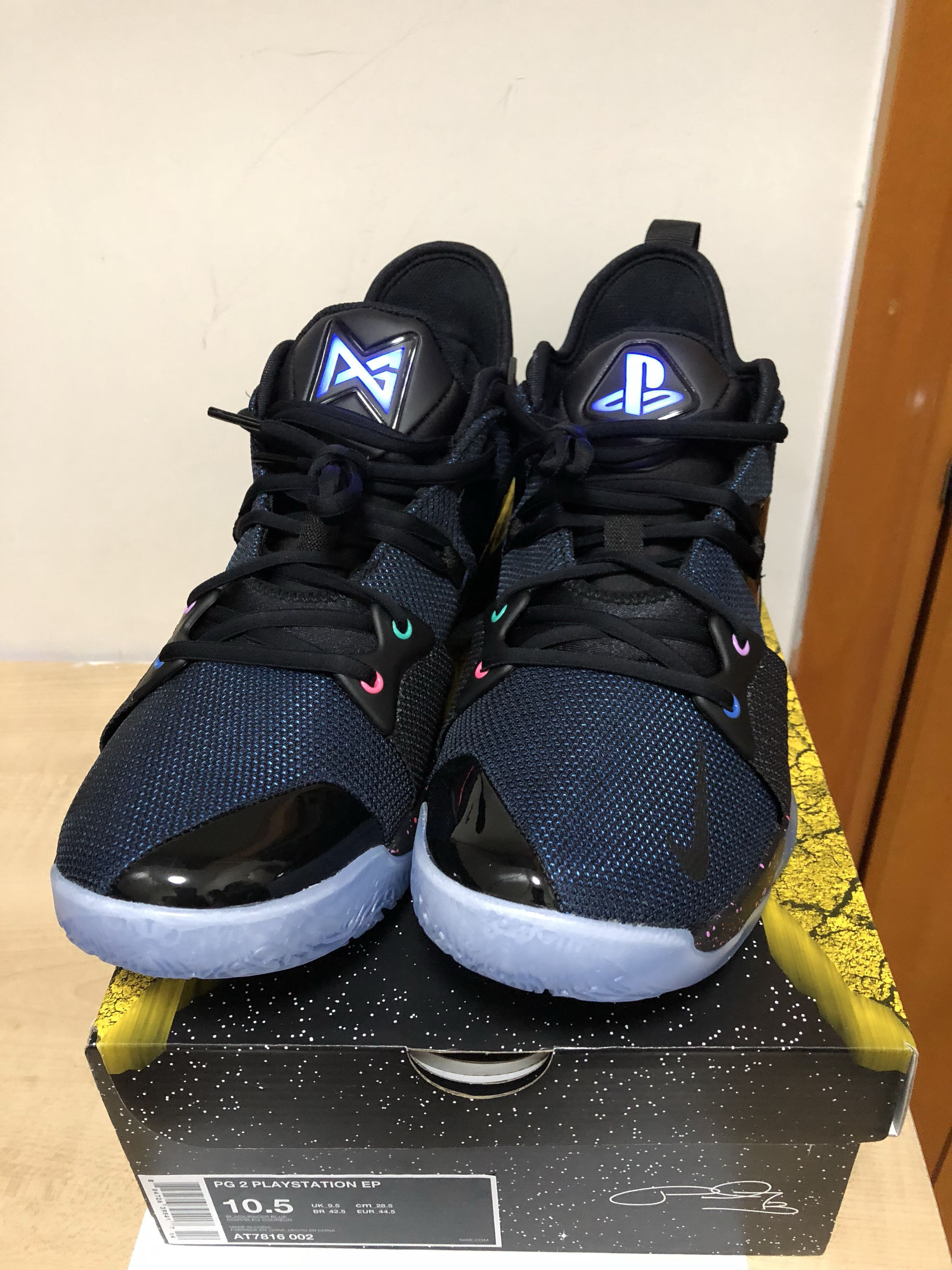separation shoes bf662 65062 Nike PG 2 PlayStation EP - Us10.5 PG2 PlayStation