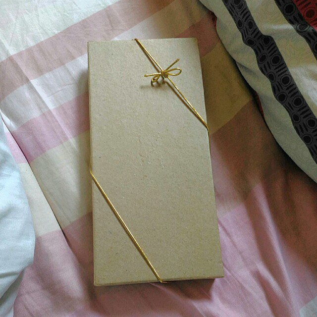 Notepad with Box